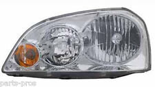 New Replacement Headlight Assembly LH / FOR 2005-08 SUZUKI FORENZA