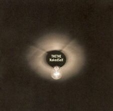 Audio CD: Nakedself, The The.. Good Cond. Limited Edition. 606949051020