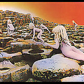Led Zeppelin - Houses of the Holy (CD)  NEW AND SEALED