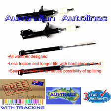1 Set of Hyundai Getz All Models Front and Rear New Shock Absorbers 9/02-08/2011