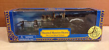 DISNEY HAUNTED MANSION HEARSE - DIE CAST THEME PARK COLLECTION MIB