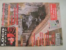 ** Loco Revue n°577 Des guérites / Lacanche / ZZ GC 10000