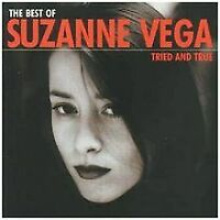 Tried and True-Best of S.Vega von Vega,Suzanne | CD | Zustand gut