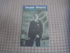Haunted memories 5x7 changing portrait. Uncle Roderick. Eddie Allen. Halloween