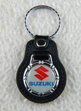 SUZUKI KEY FOB KEY CHAIN KEY RING MOTORCYCLE GSF 600 GSF 1200N M109 R INTRUDER