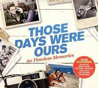 Those Days Were Ours - Various Artists (NEW 3CD)