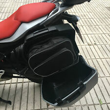 PANNIER LINER BAGS INNER BAGS TO FIT BMW R1200R R1200RS 2015 ONWARDS
