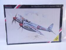 LOT 44527 | Special-Hobby SH 72046 De Havilland 103 Hornet 1:72 Bausatz NEU OVP