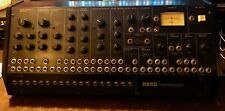 Korg MS-50 - Vintage modular analogue Synthesizer Modul,1980sehr gut,Manual, etc