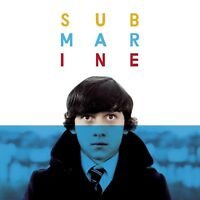 ALEX TURNER - SUBMARINE: ORIGINAL SONGS FROM THE FILM  CD NEW
