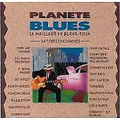 HOOKER John Lee, BIG MAMA THORNTON... - Planete blues - CD Album