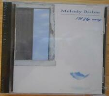 Melody Rubie  Solo CD titled I'll Fly Away New The Phantom of the Opera Broadway