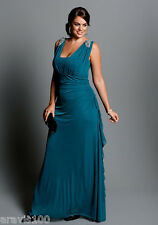 Designer Kleid MIM Größe 58  NEU