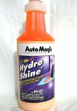 QUICK DETAIL HYDRO SHINE® by Auto Magic - AWESOME GLOSS, 32 oz