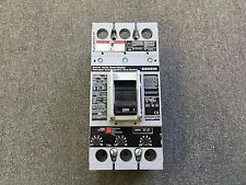 SIEMENS ITE CIRCUIT BREAKER 200 AMP 600V 3 POLE HFXD63B200 NEW TAKE OUT