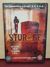 Storage (DVD, 2010) - NEW SEALED
