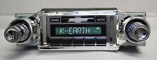 1965 65 Chevy Impala USA 230 Radio AM/FM AUX Input MP3