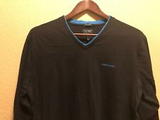 Armani Jeans Long Sleeve T Shirt Size Size L