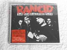 Rancid - Let The Dominoes Fall - 24HR POST