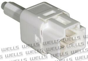 Brake Light Switch WVE BY NTK 1S12664