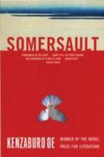 Somersault by Kenzaburo Oe (English) Paperback Book