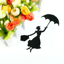 mary poppins bedroom light switch stickers wall decals J&C