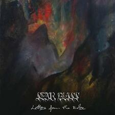 Sear Bliss - Letters From The Edge (NEW CD DIGI)