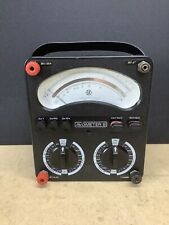 Avometer Model 8 Mk5 - Not tested