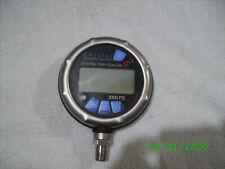 Crystal Engieering XP2i digital pressure test gauge 0-3000 PSI