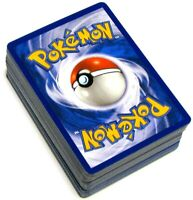 Pokemon Assorted Lot of 50 Single Cards - Any Series
