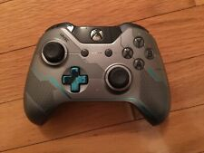 Xbox One Controller Spartan Locke Halo 5 Guardians Limited Edition Parts Only