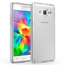 COVER Custodia TPU Slim Silicone Trasparente per Samsung galaxy grand prime G530