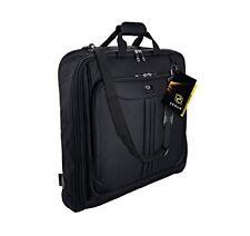 Anzug weiterführen Kleidersack für Reisen oder Geschäftsreisen Schultergurt zegur NEU