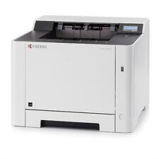 Kyocera ECOSYS P5021cdn Farblaserdrucker (1102RF3NL0)