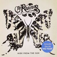 THE RASMUS 'HIDE FROM THE SUN' CD NEUWARE !!!