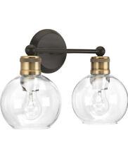 Brand New Progress Lighting P300050-020 - Bathroom Fixtures Indoor Lighting