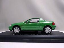 1/43 Hachette Honda CR-X Delsol 1992 No.159