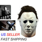 Halloween Horror Cosplay Latex Mask Props Michael Myers Mask Scary Mask US