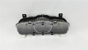 Speedometer Gauge Cluster MPH 6 Cylinder 180k Miles OEM 09 10 11 Kia Borrego 3.8