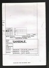 More details for garsdale (railway diagram)