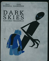 EBOND Dark skies - Oscure presenze  DVD  Steelbook D567854
