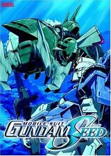Mobile Suit Gundam Seed - Archangel's Fight (Vol. 5) DVD