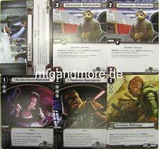 Star Wars LCG-objective set #78 - al margen de las tinieblas