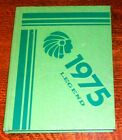 1975 Yearbook CLEVELAND HIGH SCHOOL Portland Oregon Ore OR