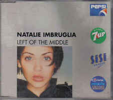 Natalie Imbruglia-Left of the middle cd single