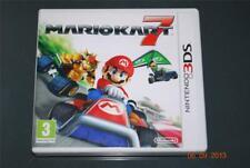 Mario Kart 7 Nintendo 3DS UK Game **FREE UK POSTAGE**