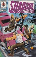 Valiant Comics Shadowman #18  VF/NM condition