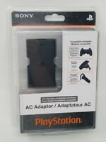 Sony CECHZA1 PlayStation AC Power Adapter for Dual-Shock Wireless Controller NEW