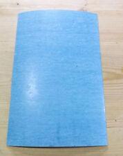 0.5, 1.0, & 1.5mm thick high temperature gasket sheet -  250° Steam temp 100 BAR