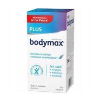 BODYMAX PLUS (Energie und Stärkung) of 200 Tabletten VERSAND WELTWEIT